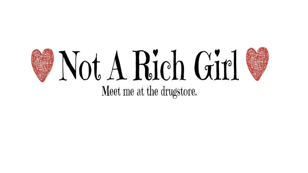 Not A Rich Girl -  Beauty Blog, Makeup Reviews, Parenting Experiences
