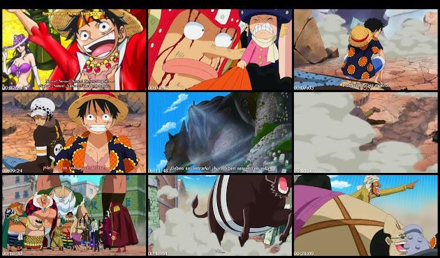 One Piece 684