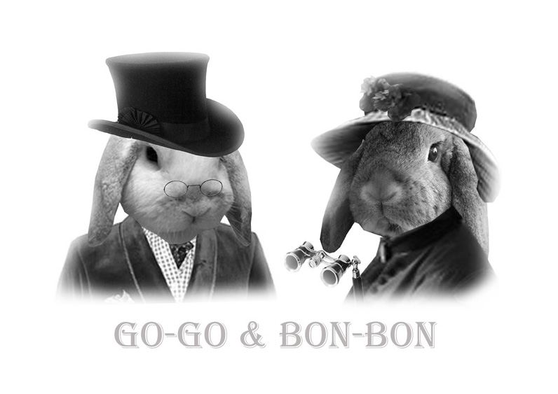 Go-Go & Bon-Bon