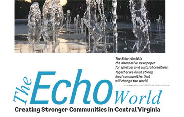 The Echo World on Facebook