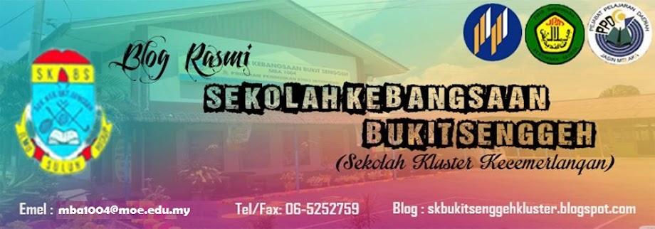 Blog Rasmi SK Bukit Senggeh (SKK)