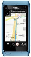 Nokia Maps 3.08