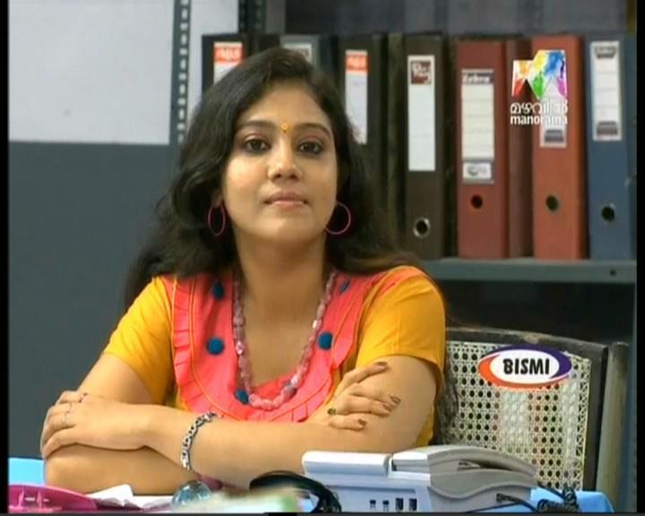 Rachana Narayanankutty Hot