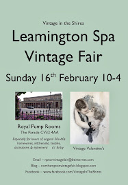 Vintage Valentines In Leamington