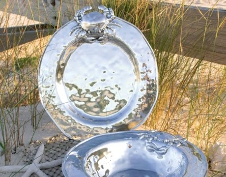 coastal tabletop