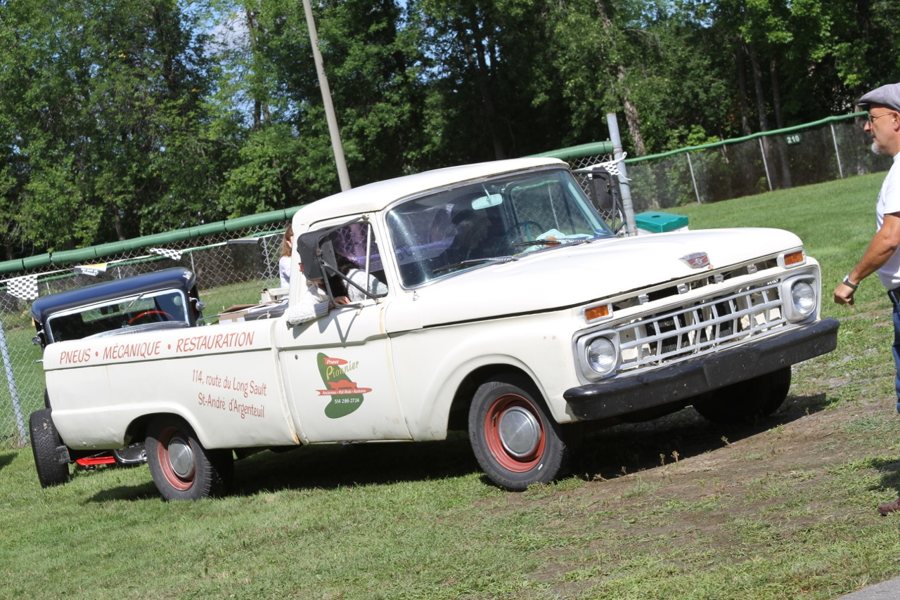 Chevrolet St Jerome >> RIGAUD RUMBLE 2012