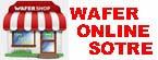 Wafer online sample fast order store