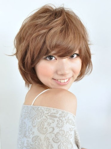 Asian Short Hairstyles For Women The Best Pictures Collection About Hairstyles and Fashion