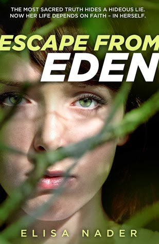 https://www.goodreads.com/book/show/17245704-escape-from-eden?ac=1