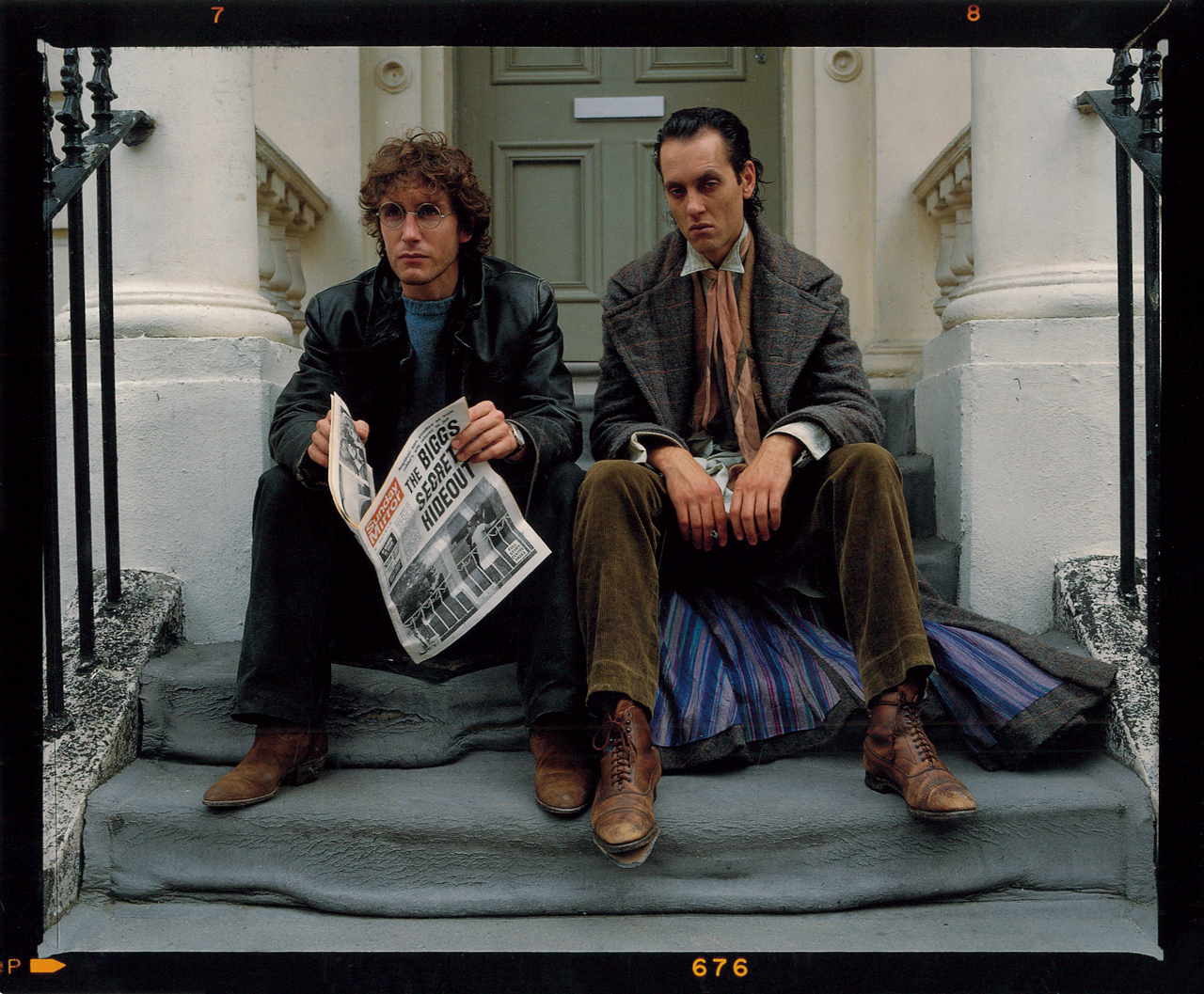Life At Willow Manor Withnail And I