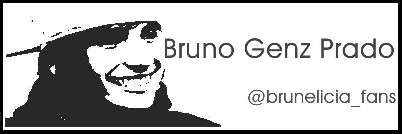 Bruno Genz Prado