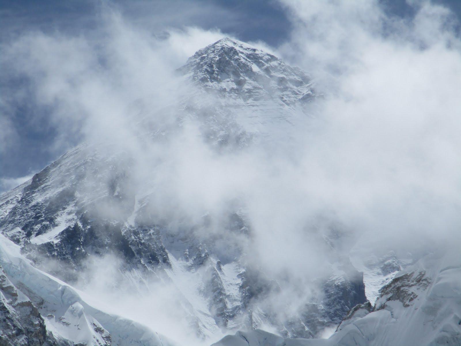 2017, Monte Everest (Nepal)