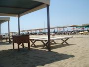 . quand je me suis retrouvée sur la plage en Toscane. Comment? (dsc )