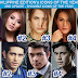 Angel, Sarah, Coco & Gerald Neck-To-Neck In Icons Of The Year 3rd Update