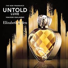 Untold Luxe by Elizabeth Arden