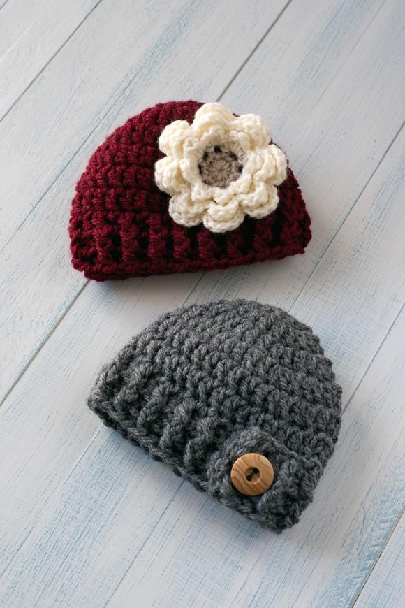 Lanukas los gorros no son solo para el invierno for Imagenes de gorros de lana