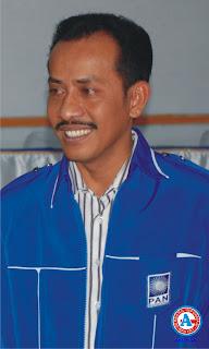 Ady Menang Telak di Arena Musda III PAN Kabupaten Bima