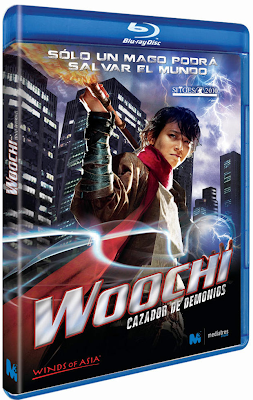 woochi 2009 castellano bdrip Woochi (2009) Castellano BDRip