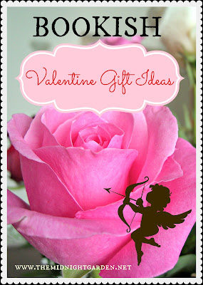 Bookish Valentine Gifts 2013
