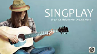 SingPlay | andromin