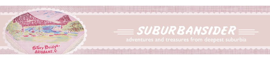 suburbansider