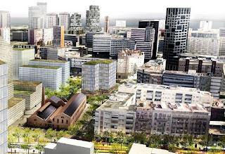 Smart City es pensar una ciudad de forma inteligente, pero no es una ciudad inteligente.