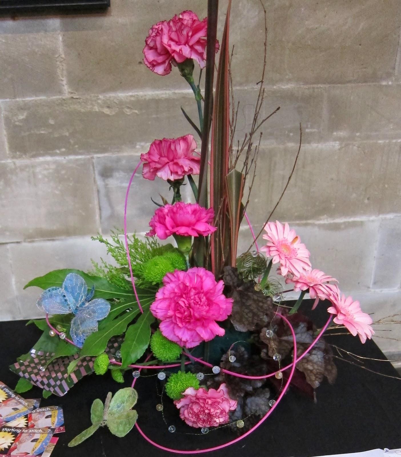 Flowers Not Flowers Leamington Spa
