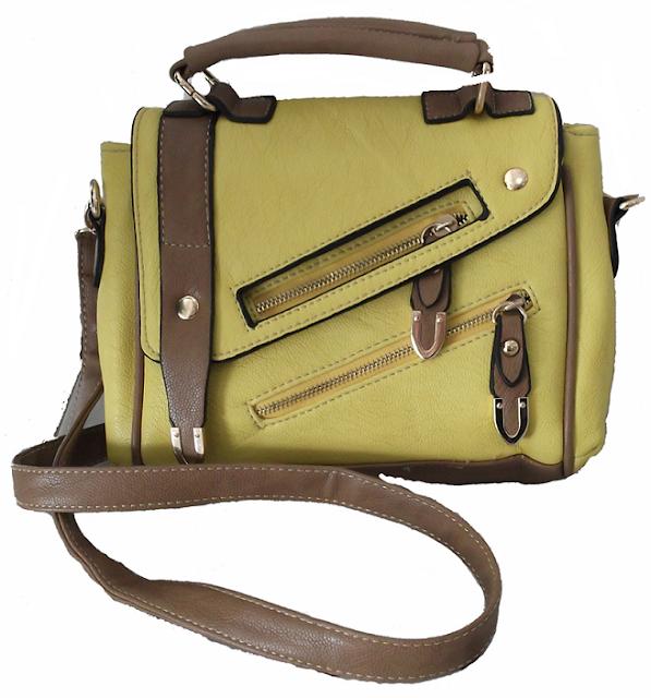 Bolsa De Mão Amarela : La bella acess?rios comprometida com sua beleza bolsa