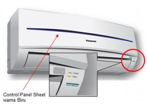 Harga Air Conditioner AC Panasonic