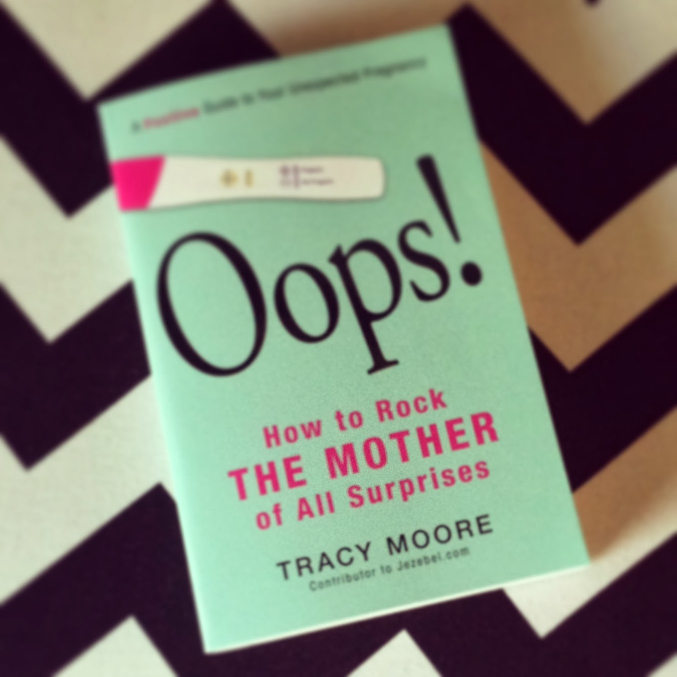 The blonde mule book review oops how to rock the mother of all