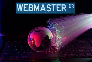 WEBMASTER DRIVE