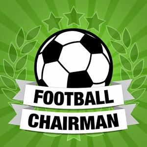 Football Chairman Apk İndir