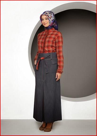 Mode Hijab Fashion Niniko Secrets