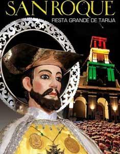 En vivo Encierro Fiesta Grande de Tarija - San Roque