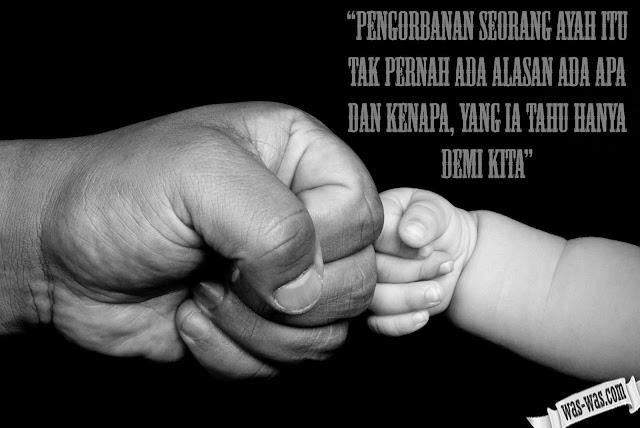 masa kecilku denganmu ayah rudiharto
