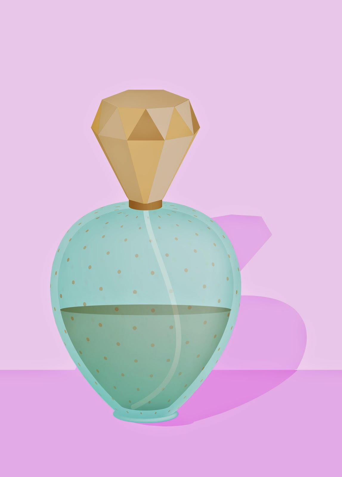 perfume-bottle-graphic, graphic-perfume-bottle, perfume-bottle-illustration