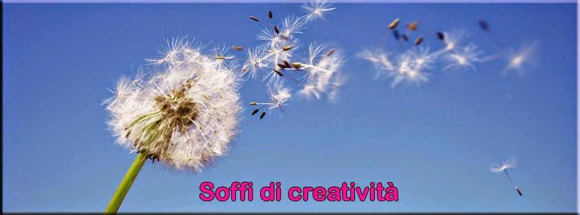 Soffi di creatività