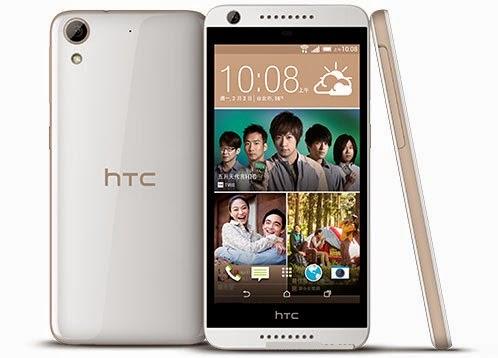 Harga HTC Desire 626 & Spesifikasi Lengkap