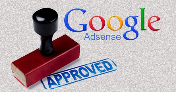 Cara Sukses Daftar Adsense Non Hosted