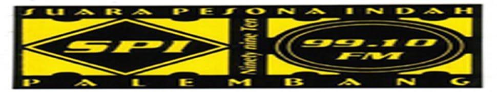 SPI FM 99.1 PALEMBANG