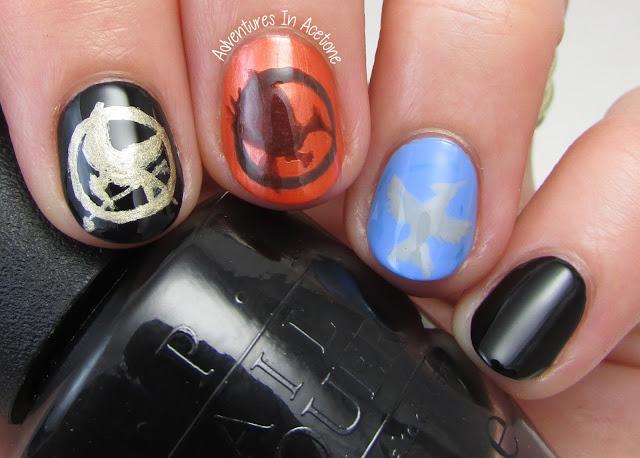 The Digit-al Dozen DOES Fandom, Day 4: The Hunger Games