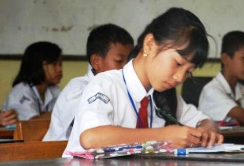 Read more on Kumpulan soal sd: soalsoal try out un bhs inggris kelas 6