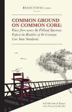 Presenting 'Common Ground On Common Core: Voices From Across The Political Spectrum'