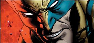 Read Savage Wolverine #1 online free download