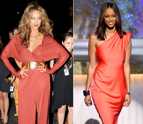 How Did Tyra Banks Lose Weight ?