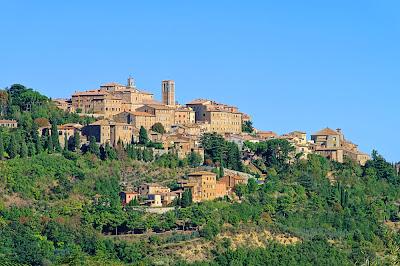 Cortona, Tuscany, Italy | TheVillaHunter.com