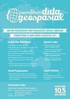 Duta Geospasial
