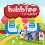 Babbiee Kids Spree