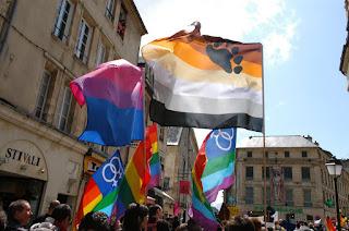 Lesbian & Gay Pride - Marche des fiertés