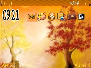 FREE THEME NOKIA SYMBIAN S60V3,E63,E71 FULL ICON Part 11
